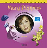 echange, troc Marlène Jobert, Pamela Travers - Mary Poppins (1CD audio)