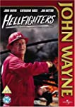 Hellfighters - John Wayne [Import ang...