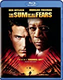 The Sum of All Fears [Blu-ray] [2002] [US Import]