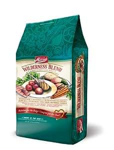 Merrick Wilderness Blend Dog Food 30lb Bag
