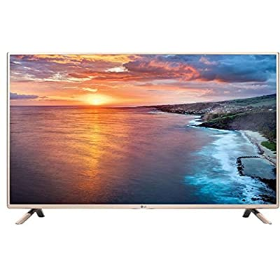 LG 32LH562A 81 cm (32 inches) HD Ready LED IPS TV (Gold)