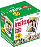 Fujifilm Instax Mini Instant Film, 10...