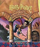 Harry Potter and the Sorcerer's Stone (Book 1) by J.K. Rowling Unabridged CD Edition (12/1/1999)