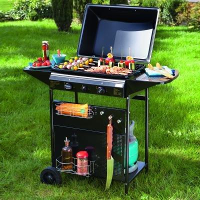 barbecue gaz somasia