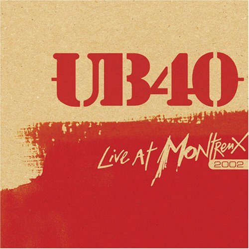 Ub40 - Live At Montreux - Zortam Music
