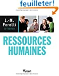 Ressources humaines - 15e �dition