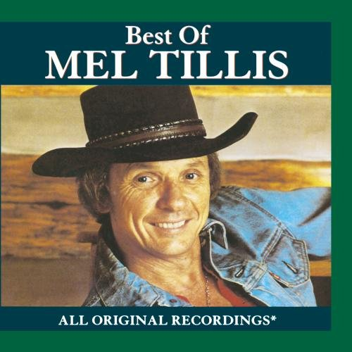 MEL TILLIS - Mel Tilliss Greatest Hits - Zortam Music