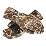 Browning Dirty Bird Insulated Glove, Realtree Max-4, L 3079622203 by Browning