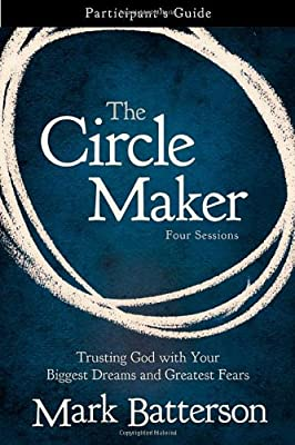 The Circle Maker Bible Study