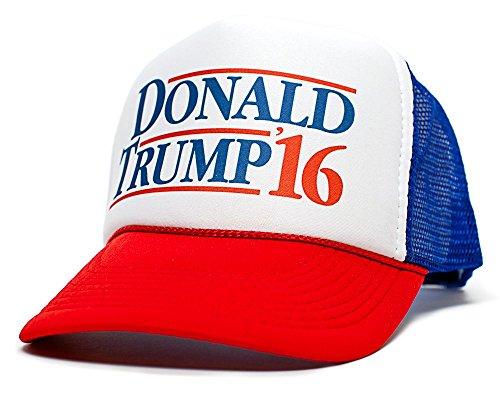 Donald Trump '16