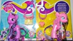 Hasbro My Little Pony Ponyfreunde Bun...
