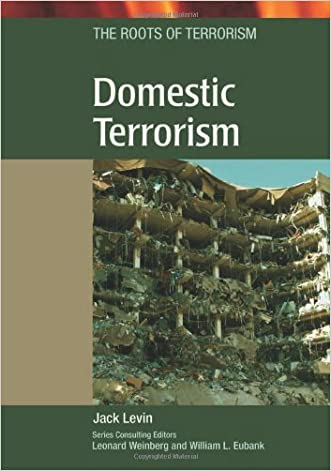 Domestic Terrorism (Roots of Terrorism)