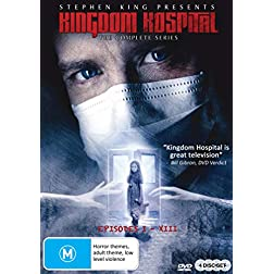 Stephen King's Kingdom Hospital: Complete Series