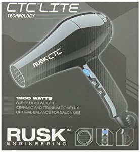 Rusk CTC Lite Dryer