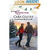 Snowbound Bride to Be Harlequin Romance ebook