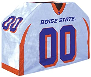 NCAA Boise State Broncos Grill Cover by Team Sports America