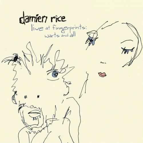 Damien Rice - Live - Zortam Music