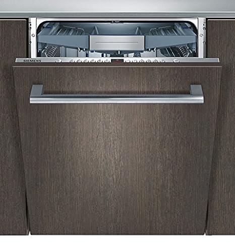 Siemens SN76N095EU Lave-vaisselle 44 dB A++ Marron