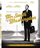Mr. Smith Goes to Washington [Blu-ray]