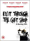 Image de Exit Through the Gift Shop [Import anglais]