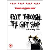 Exit Through the Gift Shop [Import anglais]par Rhys Ifans