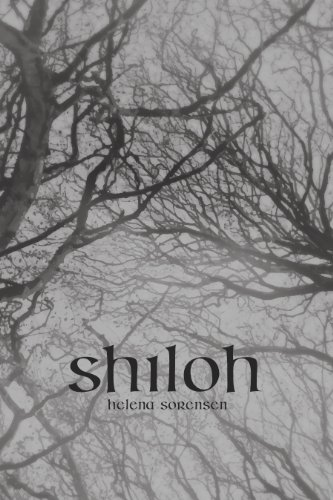 Book: Shiloh by Helena Sorensen