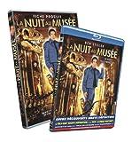 echange, troc La nuit au musée-Duo Blu-ray + DVD [Blu-ray]