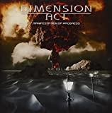 Manifestation Of Progress by Dimension Act (2012-03-06)