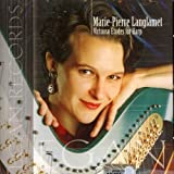 : Marie-Pierre Langlamet plays Virtuoso Etudes for Harp