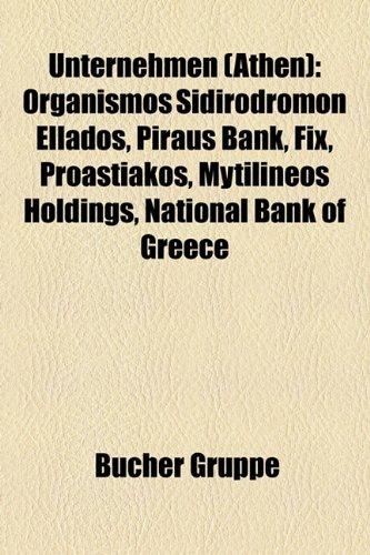 unternehmen-athen-organismos-sidirodromon-ellados-piraus-bank-fix-proastiakos-mytilineos-holdings-na