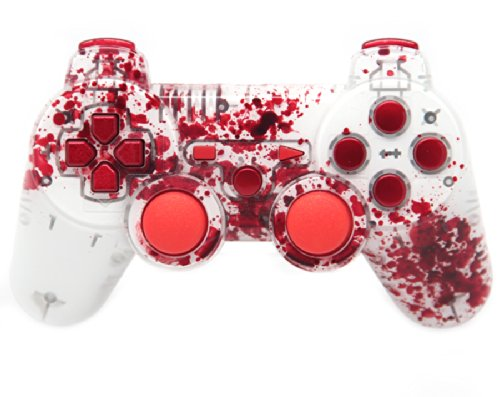Blood Splatter 3D Ps3 Rapid Fire Custom Modded Controller 30 Mods for COD Ghost Black Ops 2 Cod Mw3 GOW measuring glycemic variability and predicting blood glucose levels