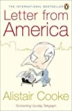 img - for Letter From America book / textbook / text book