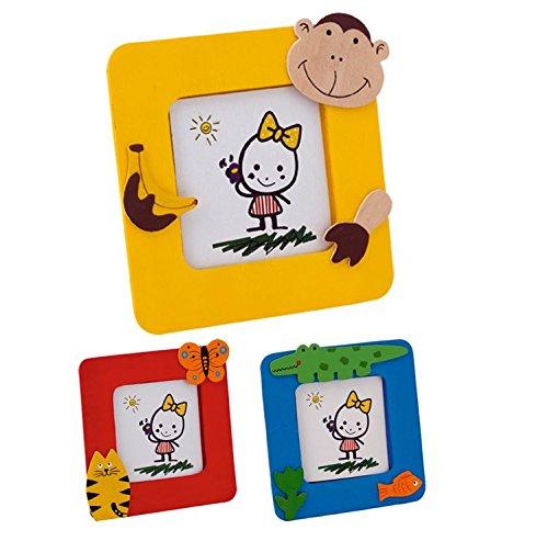 STOCK-30-PEZZI-cornice-portafoto-in-legno-per-bambini-bambino-bambina