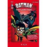 Batman 16: Robins großer