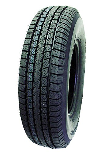 SuperCargo ST Radial Trailer Radial Tire - 235/85R16 124L (Trailer Tires 235 85r16 compare prices)
