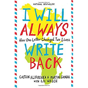 I Will Always Write Back: Livre en Ligne - Telecharger Ebook