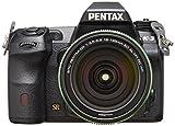PENTAX デジタル一眼レフカメラ K-3 18-135WR レンズキット ブラック ローパスセレクタ 最高約8.3コマ/秒・最大約60コマ -3EV低輝度対応 15543
