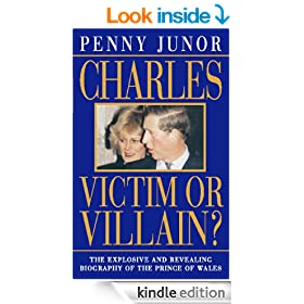 Charles: Victim or villain? (Text Only)