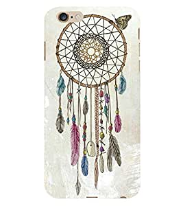 STYLISH RING Designer Back Case Cover for Apple iPhone 6 Plus