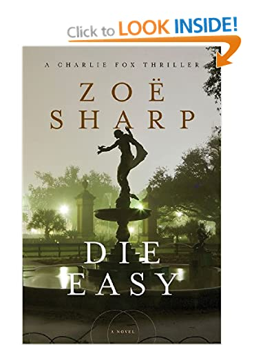 Die Easy - Zoe sharp