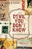 Book cover for The Devil You Don't Know: Going Back to Iraq