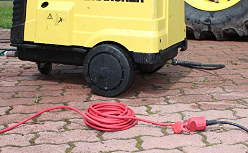 as-Schwabe-60210-Profi-Verlngerungkabel-10m-Gummikabel-H05RR-F-3G15-fr-Outdoor-Aussen-rot