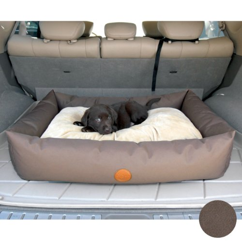 Therapeutic Dog Bed 887 front