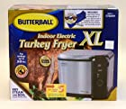 Butterball Indoor Electric Turkey Fryer XL (20 Lbs. Turkey)