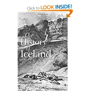 The History of Iceland by Gunnar Karlsson