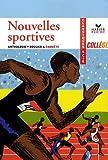 echange, troc Chloé Chouen-Ollier, Collectif - Nouvelles sportives