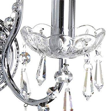 HARLOW - Lampe Murale Cristal - 2 slots š€ ampoule