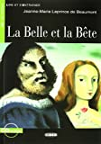 Belle Et La Bete+cd (Lire Et SEntrainer) (French Edition)
