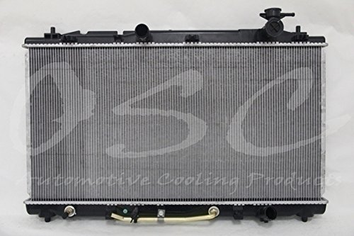 OSC Cooling Products 2817 New Radiator