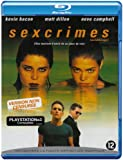 echange, troc Sex Crimes [Blu-ray]